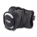 MIGGO Camera Grip and Wrap for CSC [GW-CSC BK 30] - Black - Camera Strap